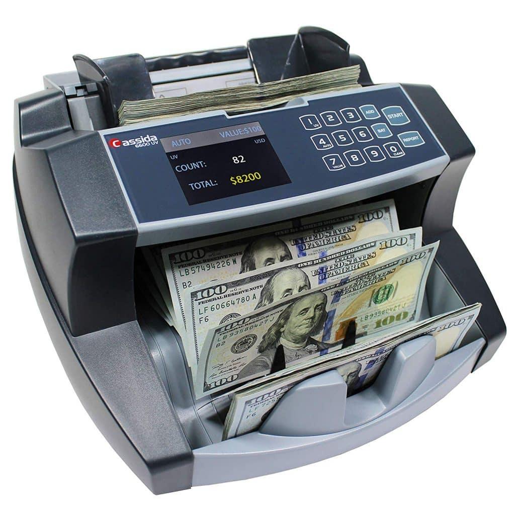 функции детекторов валют