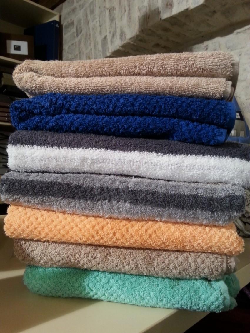 купить полотенца для дома