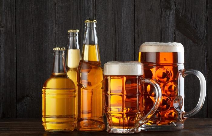 вкусы пива
