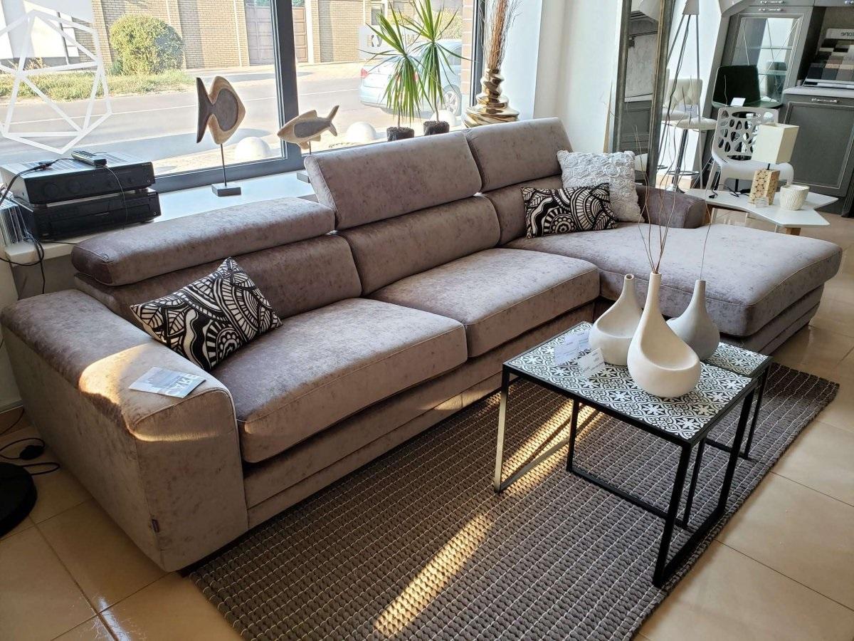цветовой тип мягкой мебели