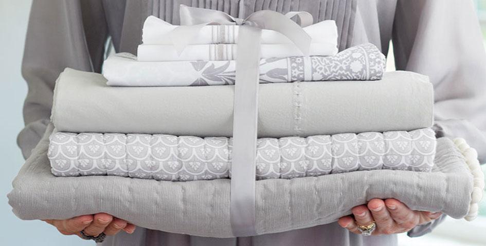 натуральное постельное белье