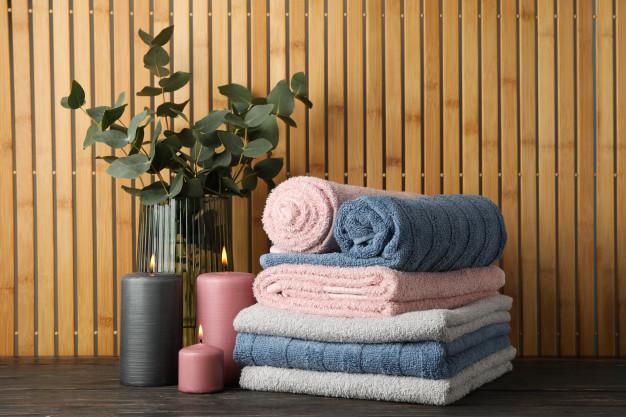 полотенца из модала