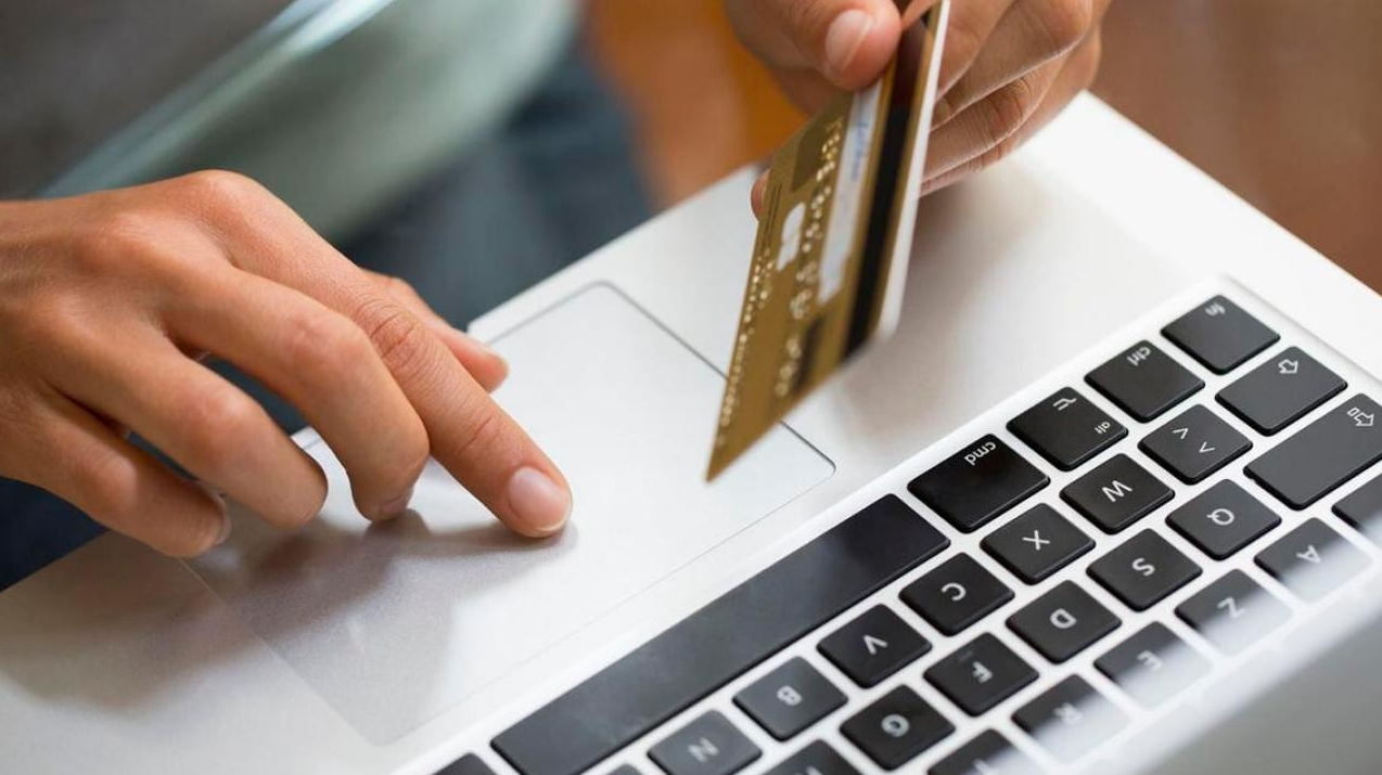 онлайн кредитование