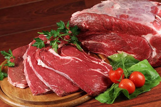 свежее мясо от производителя