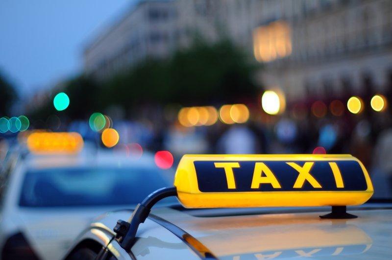 заказ такси одесса