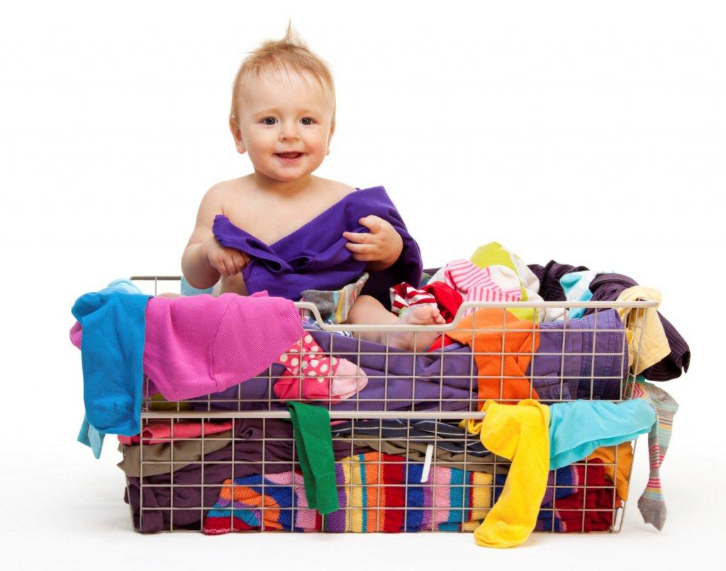 Все товары для детей в одном месте