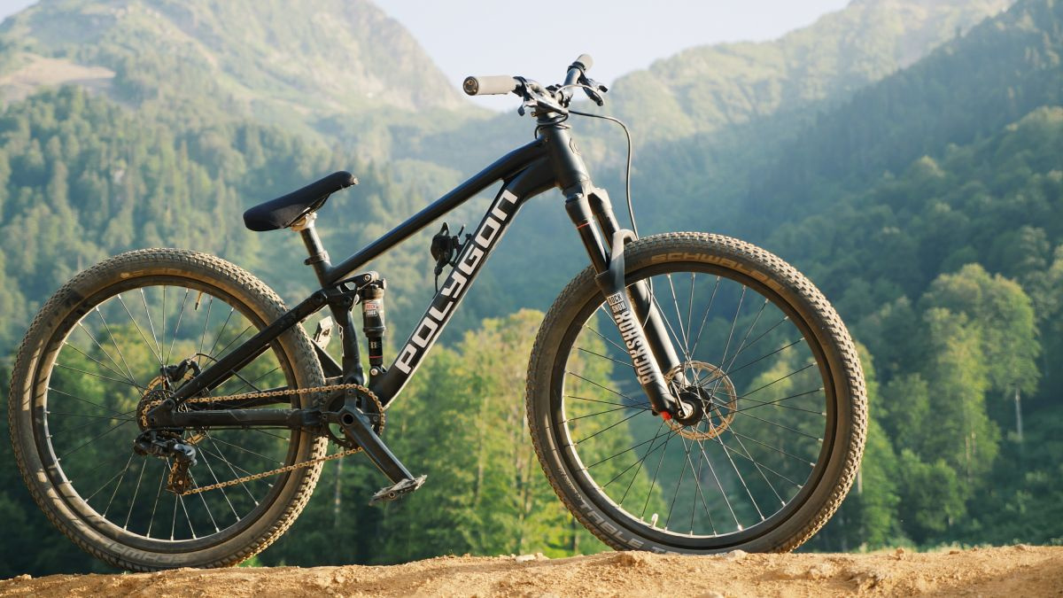 Выбираем качественный недорогой велосипед