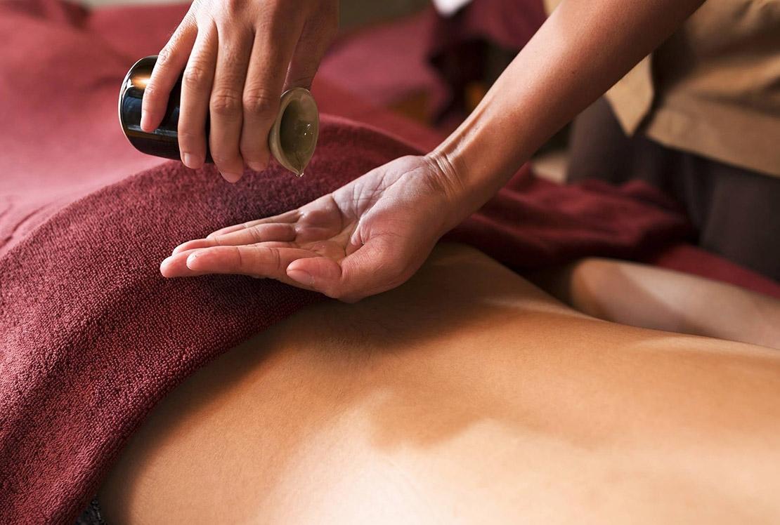 как хранить масло для массажа лица гуаша