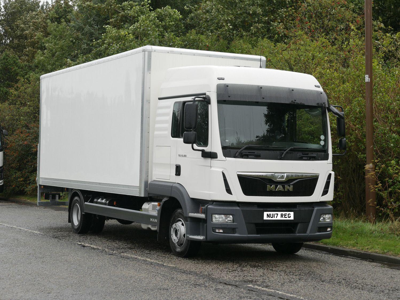 популярные модели грузовиков