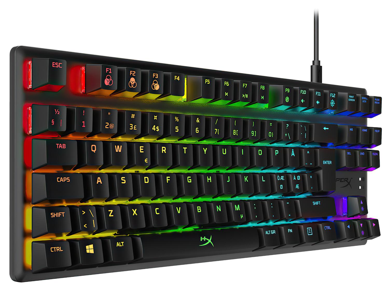 клавиатура для компьютера игрового