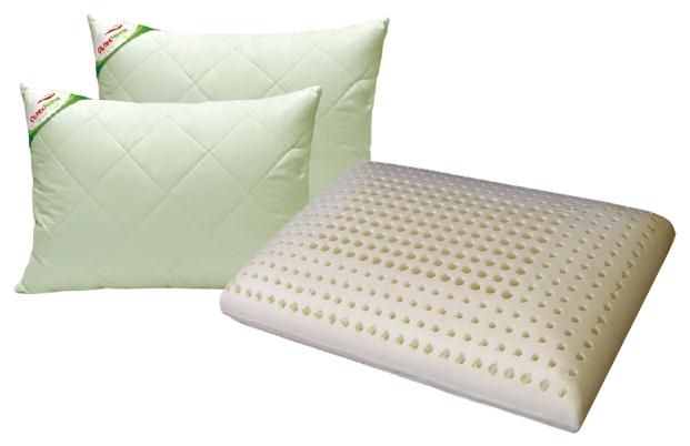 идеальная подушка для сна