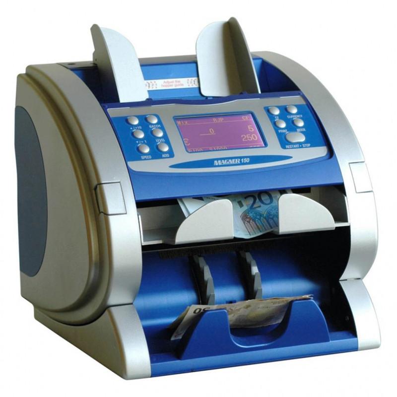 счетчик с детектором Magner 150 digital