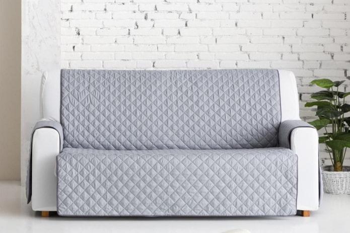 купить покрывало на диван
