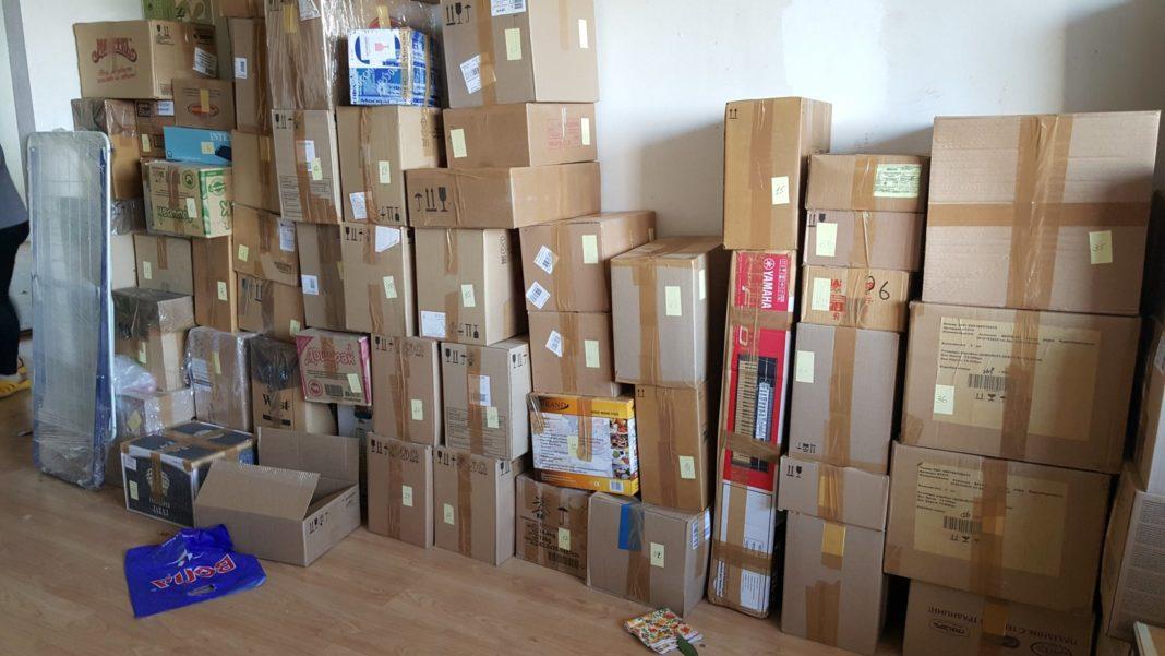 Как правильно собрать вещи для переезда?