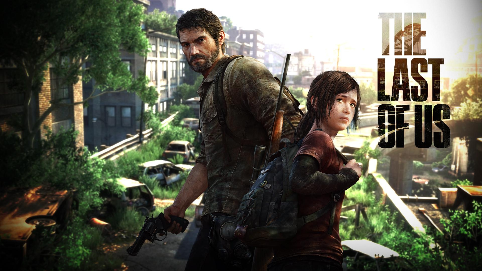 The Last of Us отзывы
