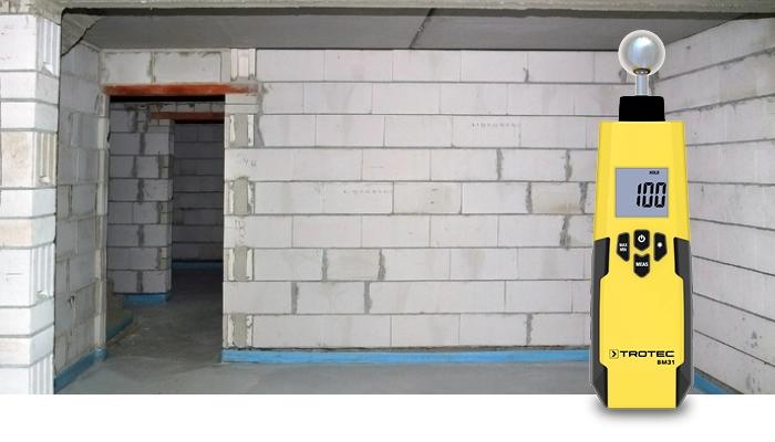 устройство для бетона