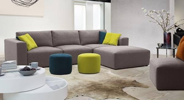 как подобрать диван по цветотипу