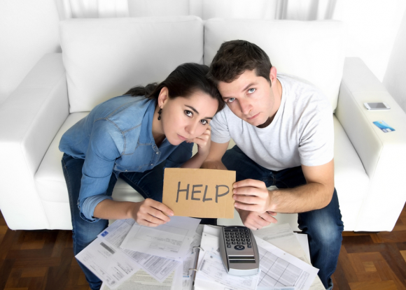 Что делать, когда банк не дает кредит