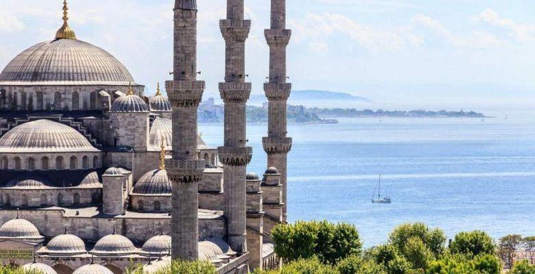 квартира в Турции Алания купить