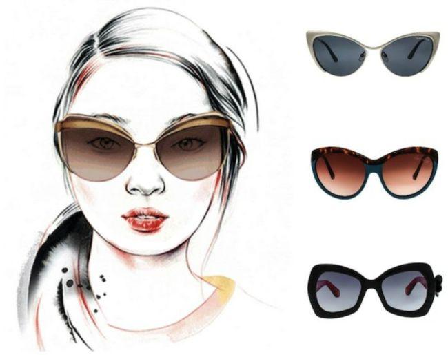купить имиджевые очки