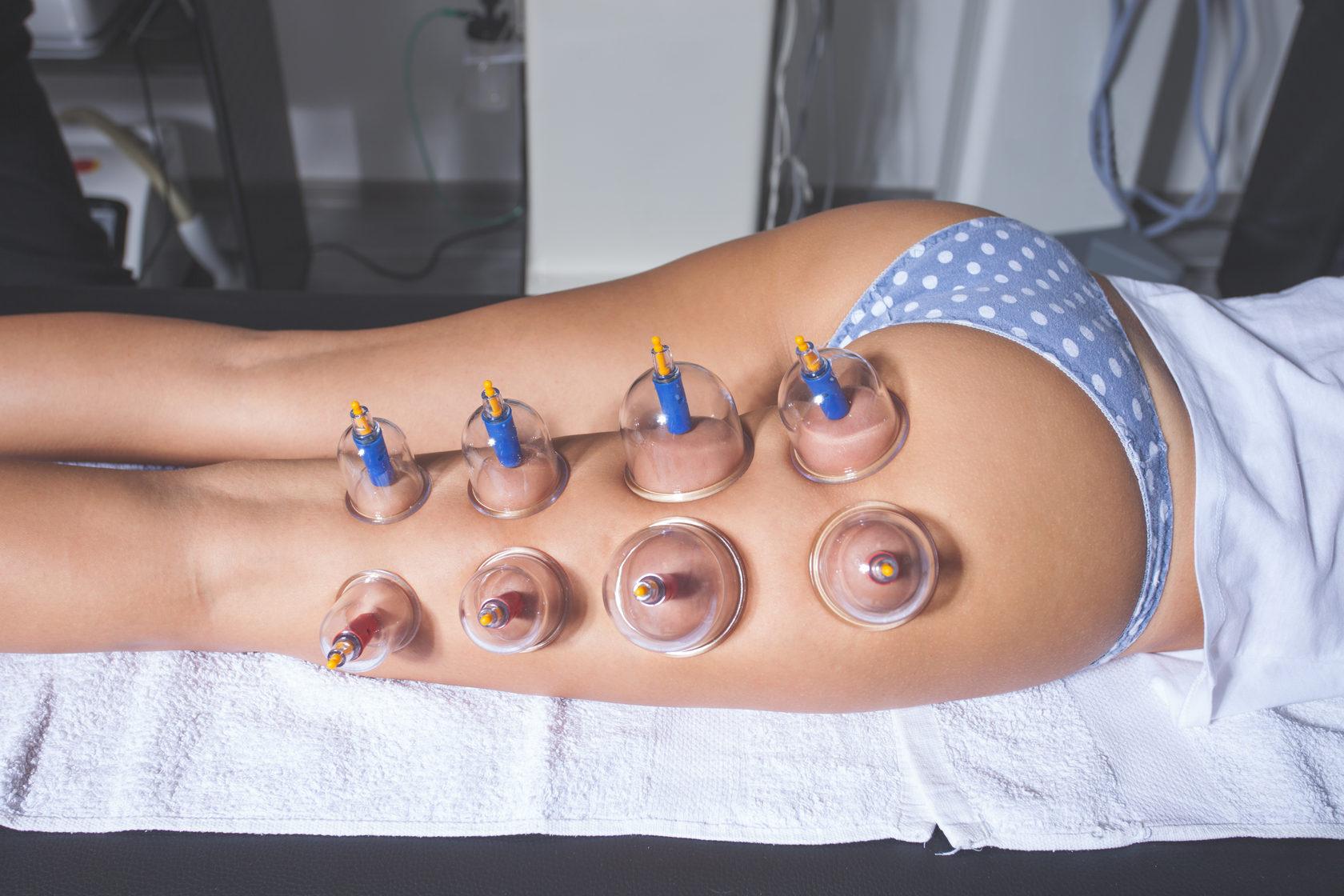 лимфодренажный массаж киев