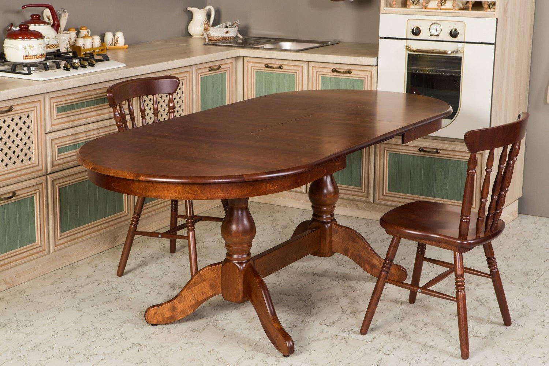 правила выбора кухонного стола