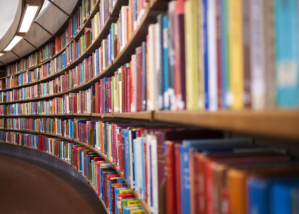 магазины книг