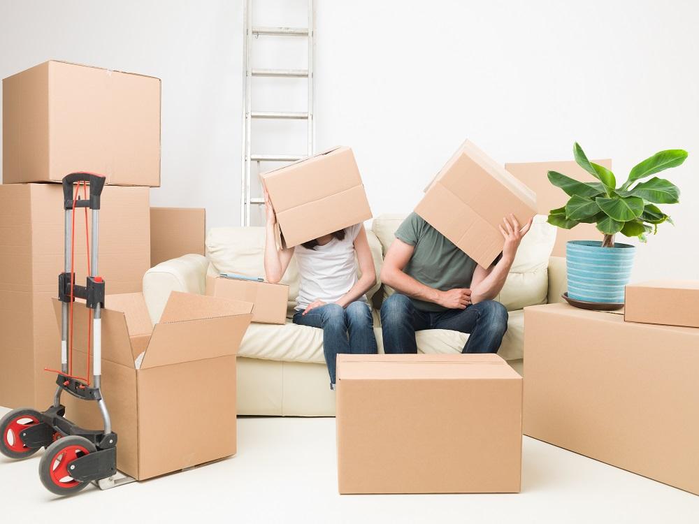 Планируем переезд