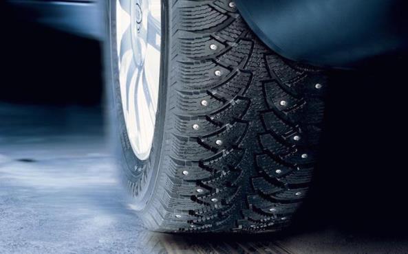 как обкатывать зимние автомобильные шины
