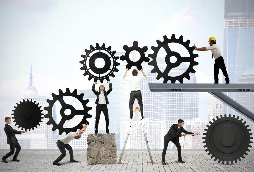 автоматизация бизнес процессов обучение