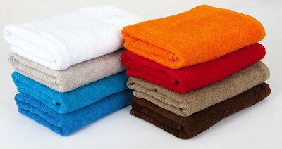 как подобрать цвет полотенец для ванны