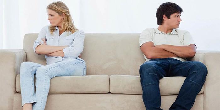 Как решить семейный конфликт