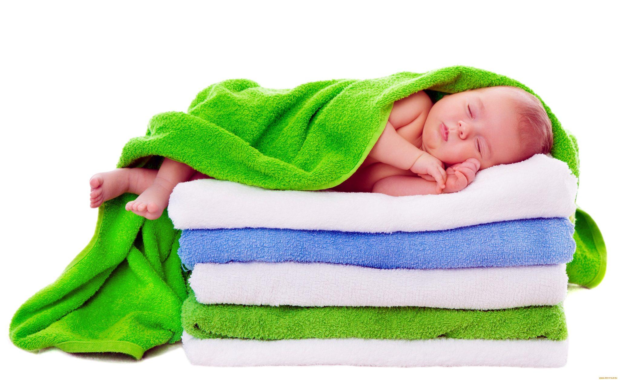 купить мягкие полотенца