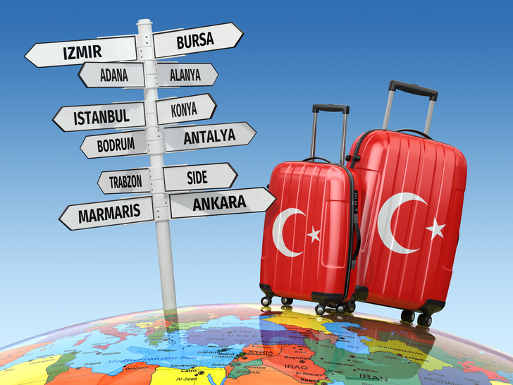 квартиры Турция купить