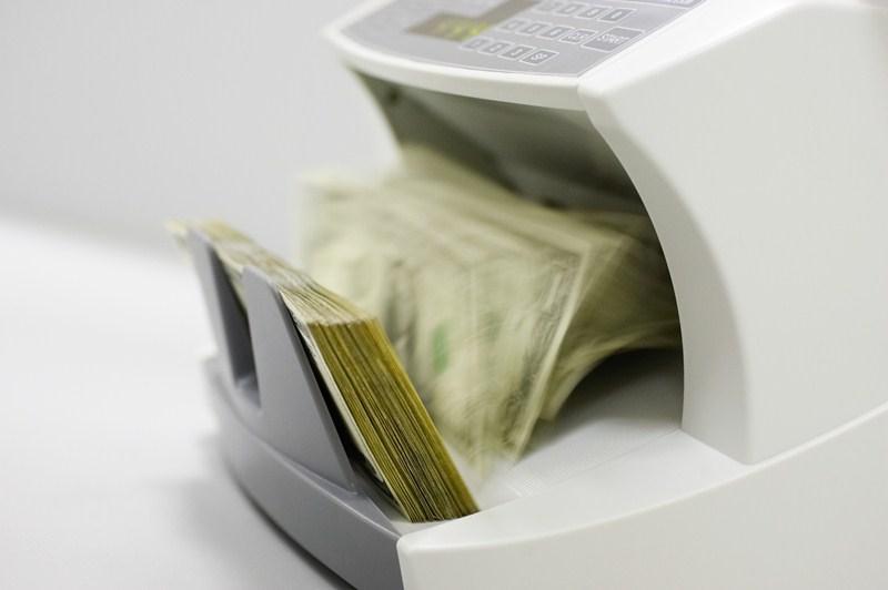дополнительные функции счетчика денег