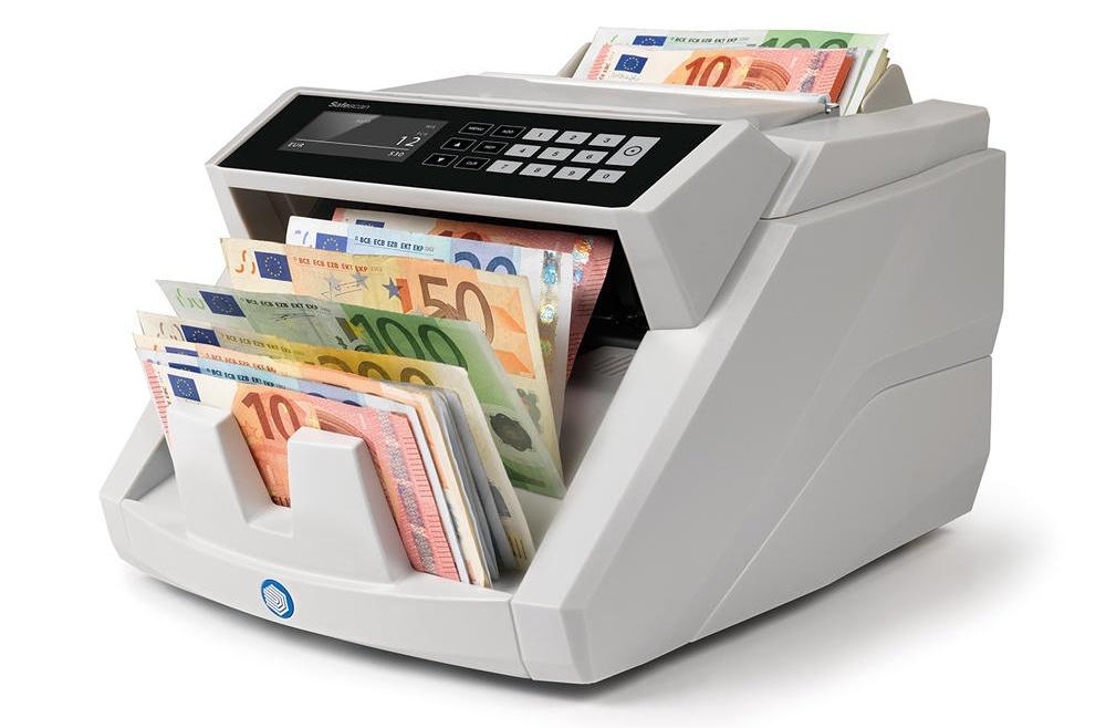 Выбираем качественный счетчик банкнот