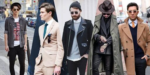 купить мужскую куртку
