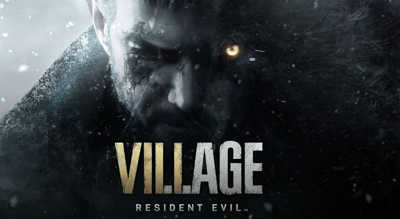 Игра Resident Evil Village