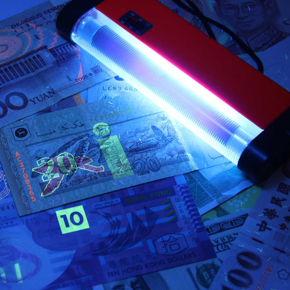 машинка для проверки валюты