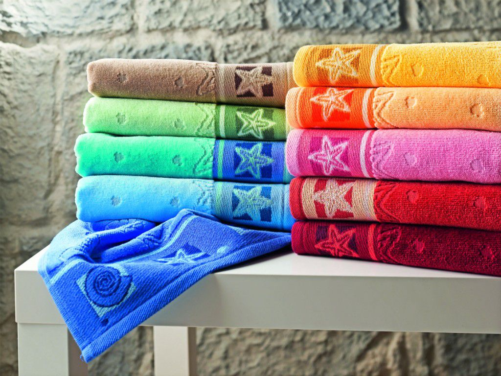 как выбрать махровое полотенце