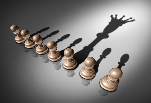 как развить лидерские качества