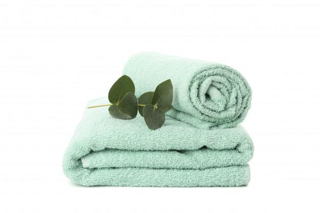 полотенца из эвкалипта