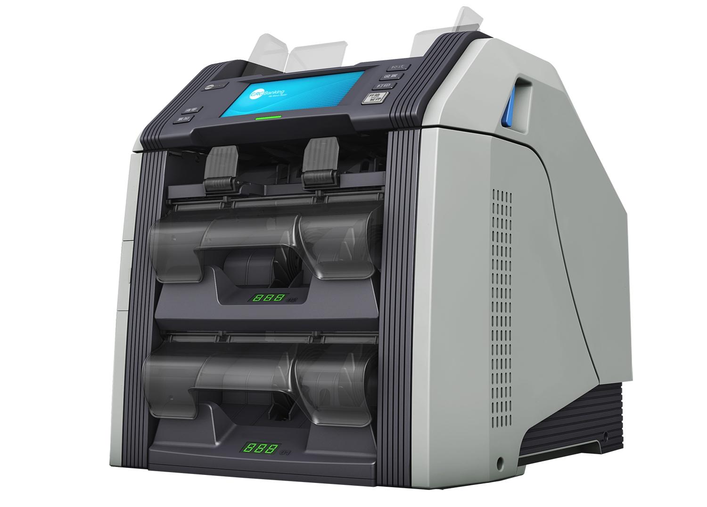 счетная машинка для денег