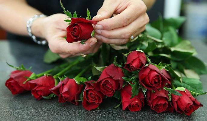 доставка цветов Львов