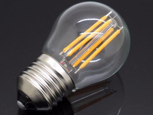 Светодиодная лампа накаливания