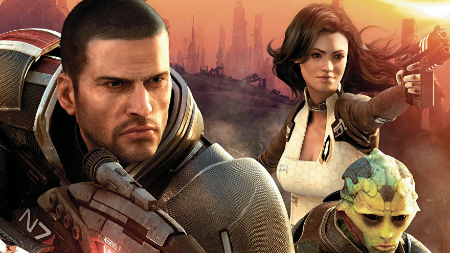 Xbox Series игры