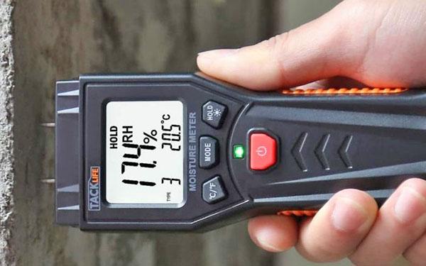 разновидности устройств для измерения влаги