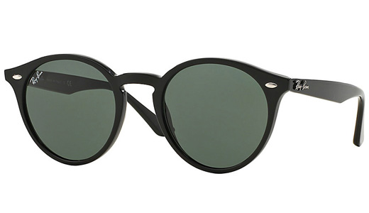 круглые солнцезащитные очки Ray Ban
