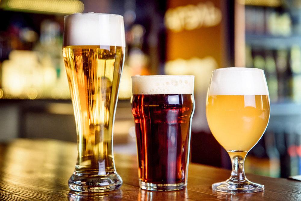 пиво доставка Киев