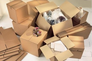 Как нужно паковать вещи